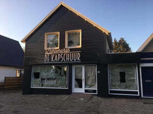 Opbouw Shop